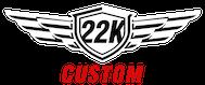 22K Customs